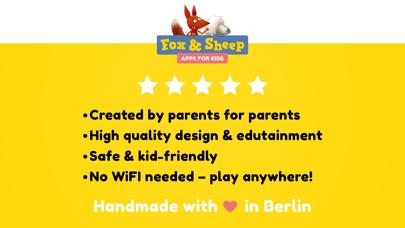CHOMP by Christoph Niemann - funny video stories for kids Screenshot 6