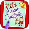クリスマスを作成し、デザイン