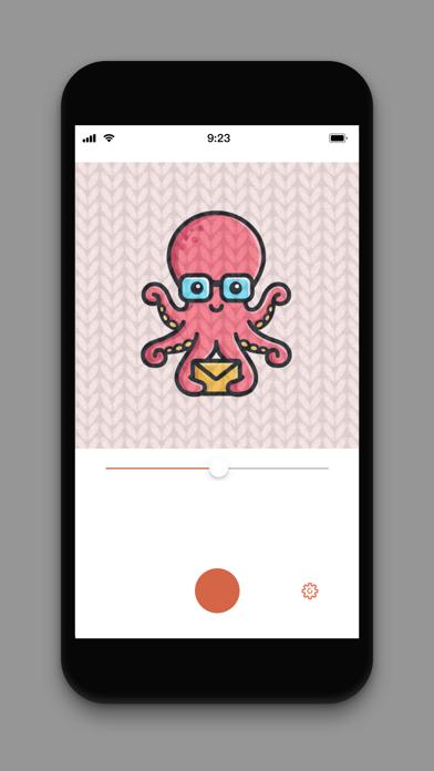 KintShot screenshot three