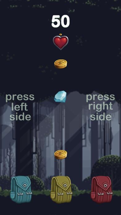 Catching Loot Adventure screenshot 1