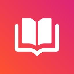 eBoox - book reader fb2 epub