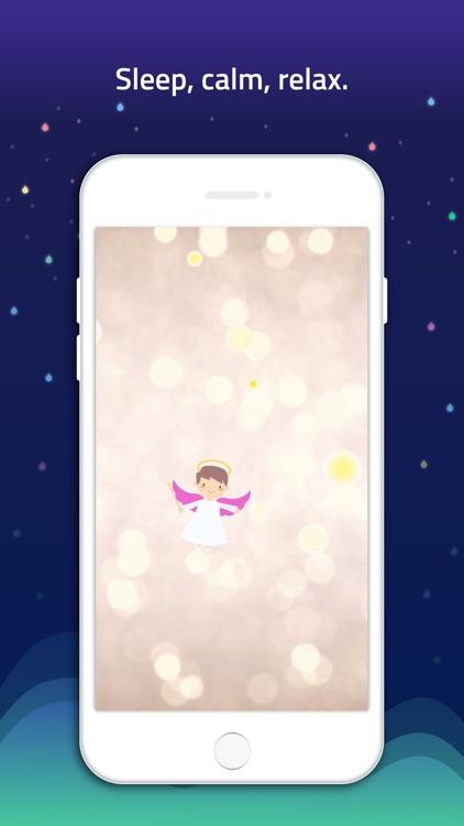 Meditation for Kids screenshot-4