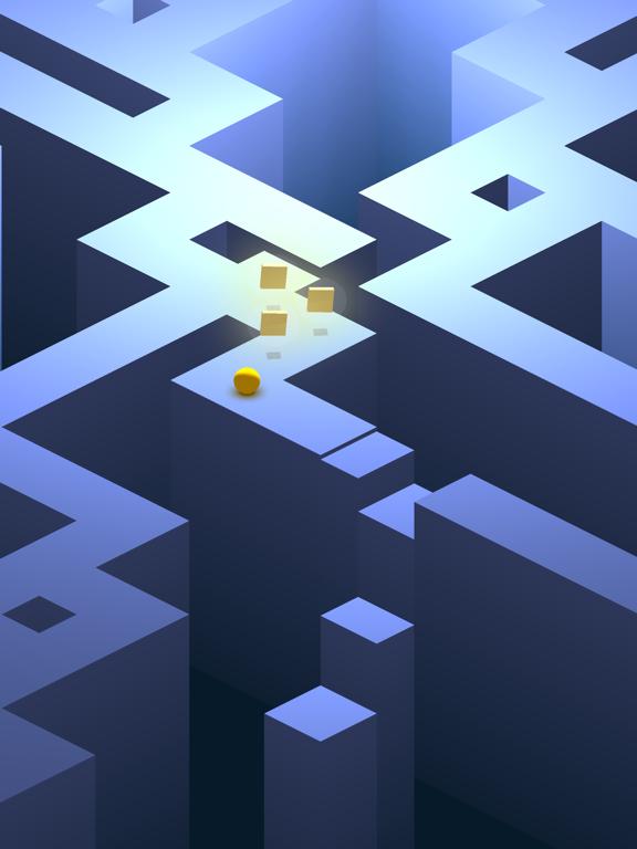 Crumbling Maze screenshot 7