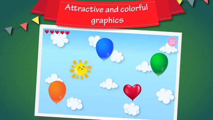Balloon Pop!. screenshot-4