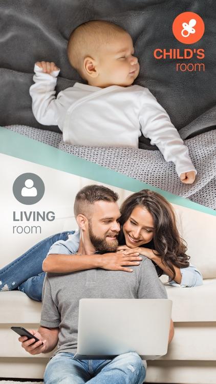 Baby Monitor Annie Pro