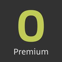 App Icon Outdooractive | Premium