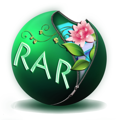 RAR Extractor Star