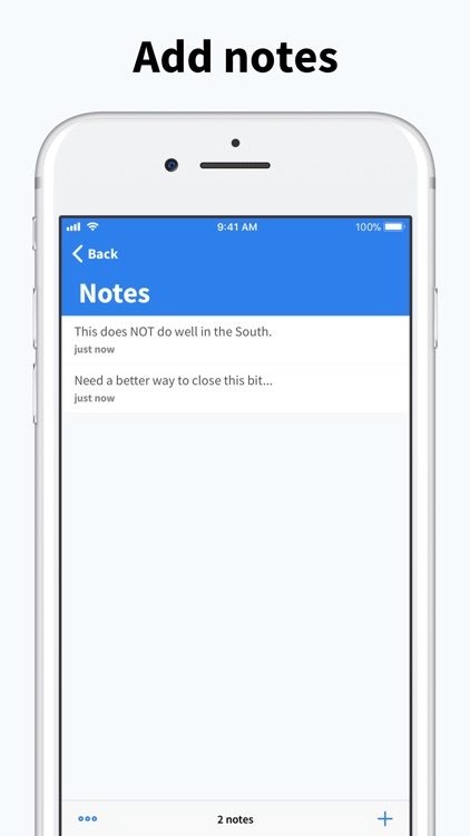 Bitbook screenshot-4