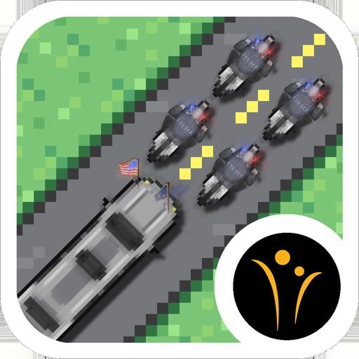 Motorcade - Police Escort Game
