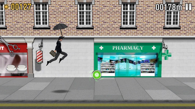 Monty Python's The Ministry of Silly Walks screenshot-4