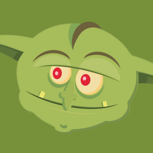 Grik the Goblin app