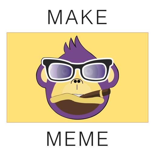 Meme Maker & Sticker Maker 2