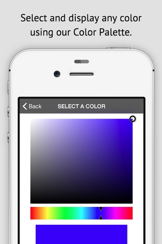 Motion Picture Color Generator - náhled