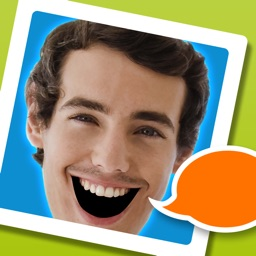 Talking Face HD Free - Photo Booth a Selfie, Friend, Pet or Celebrity Picture Into a Realistic Video