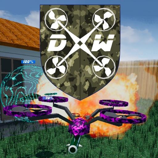 Drone-Wars