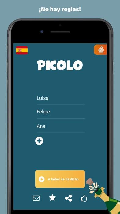 download Picolo juegos para beber apps 1