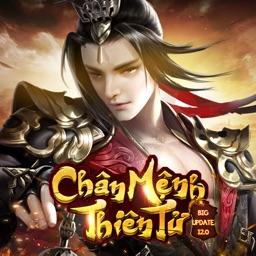 Đế Vương Tam Quốc-Vua 3Q