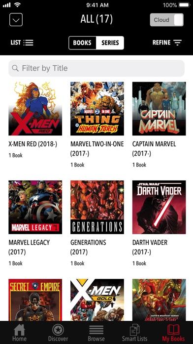 Marvel Comics for Windows