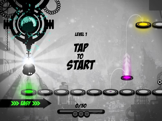 Give It Up! 2 - music game Screenshots
