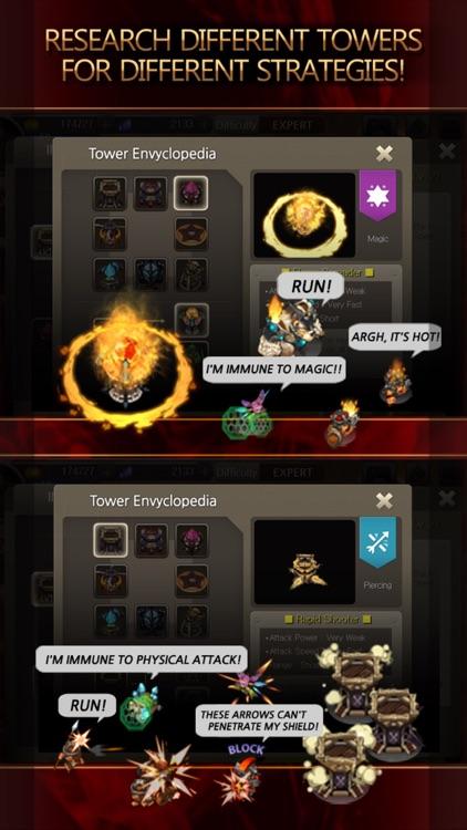 Lich Defense 2 screenshot-3