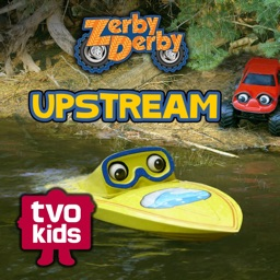 Zerby Derby Upstream