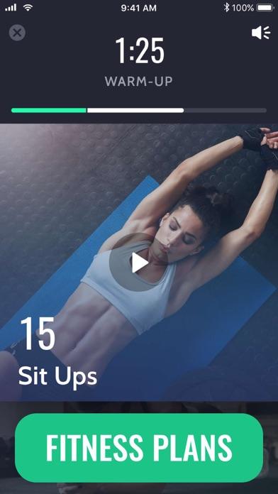 download 30 Day Fitness Challenge Log apps 3