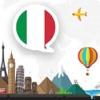 玩和学习意大利语