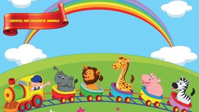 Memory Animals - Child's play screenshot one