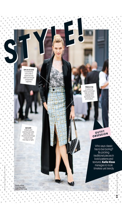 STYLEWATCH Magazine screenshot-3