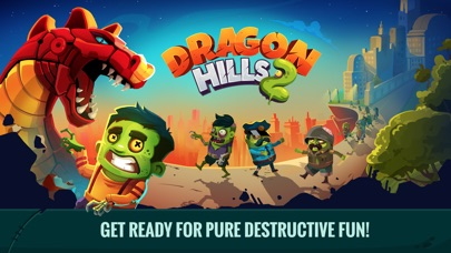 Dragon Hills 2 screenshot 5