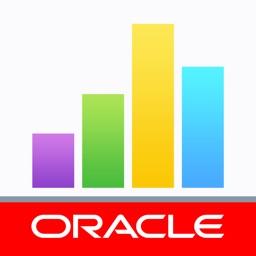 Oracle BI Mobile