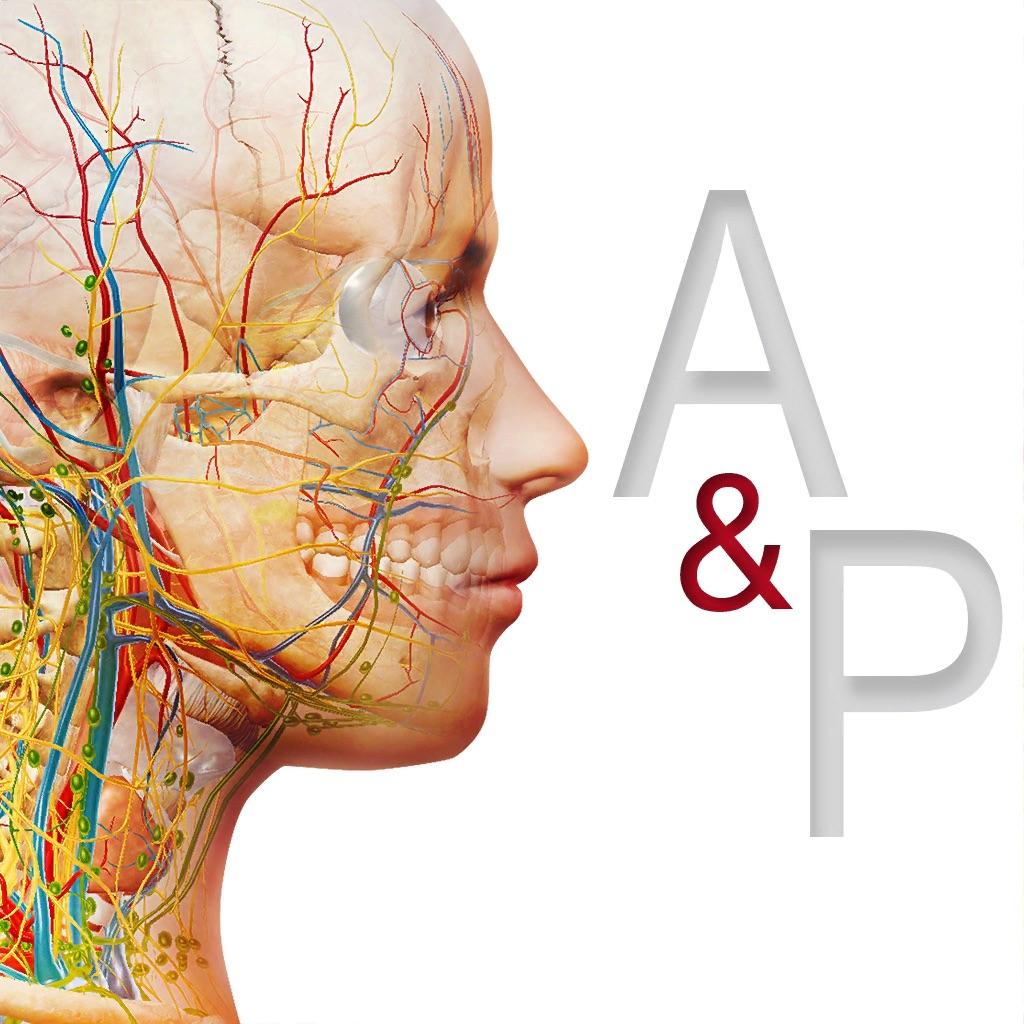 Anatomía & Fisiología App Revisión - Medical - Apps Rankings!