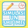 Simulasi CBT UN SMP/MTs
