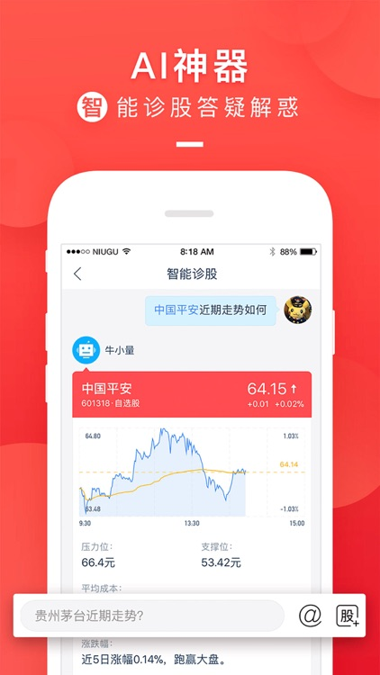 牛股王-股票炒股基金