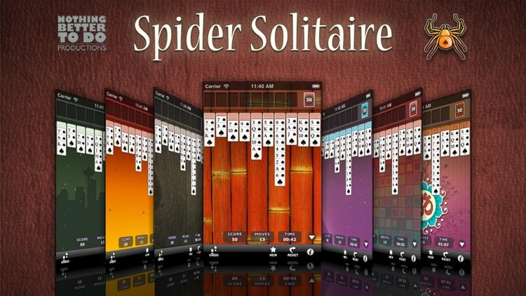 NBTD Spider screenshot-3