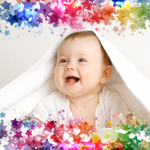 PicGreeting - Baby Cards & Collage