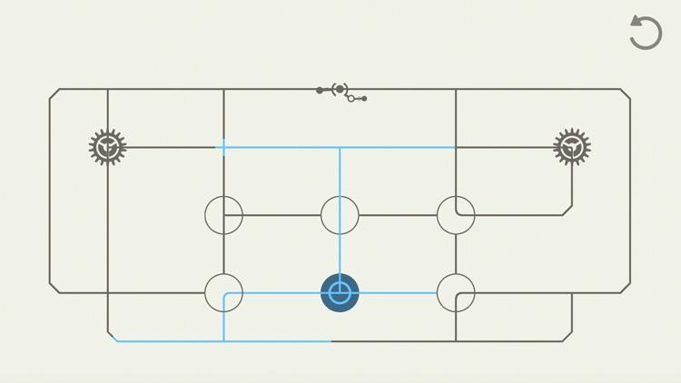 Puzzle Dash Line screenshot-3