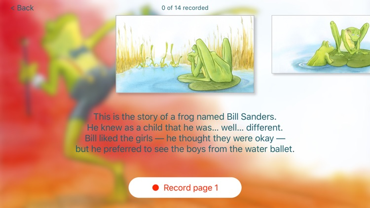 Bill Sanders screenshot-4
