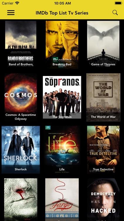 Find Soundtracks screenshot-5