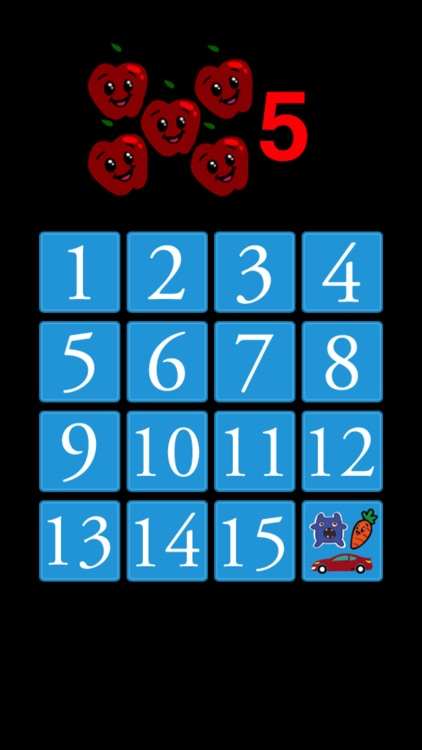 Let's Learn Number Count screenshot-0