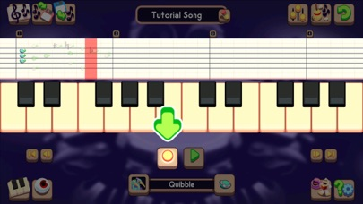 My Singing Monsters Composer screenshot #2