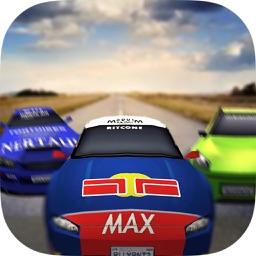 Dirt Rally Racing