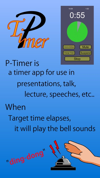 P-Timer screenshot-0