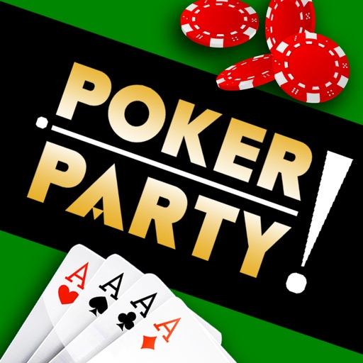 Ace Poker Party: Free Classic Video Poker Card Game by ...
