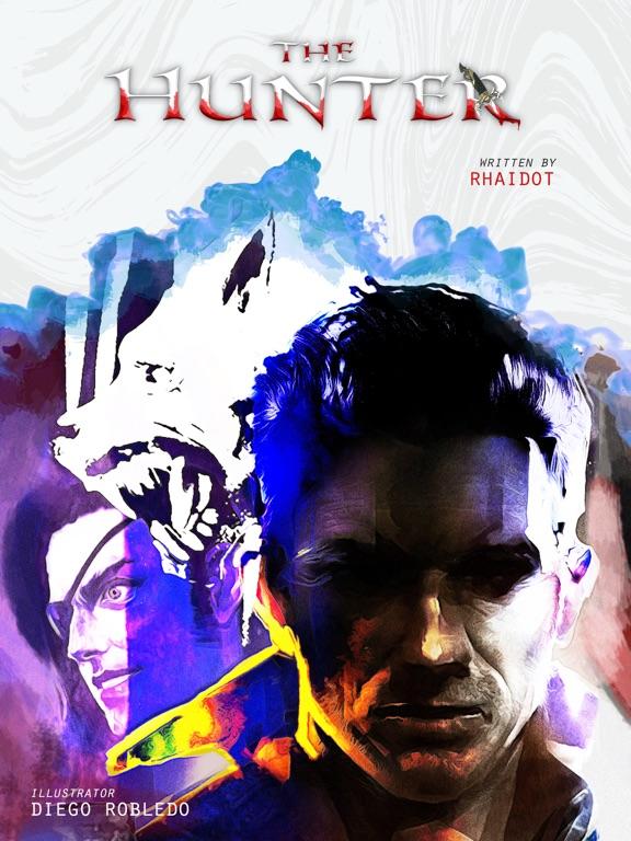 The Hunter PATHBOOK 36 endings screenshot 10