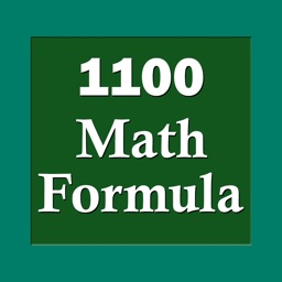Top Maths Formulas