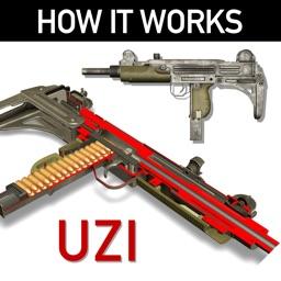 How it Works: Uzi SMG