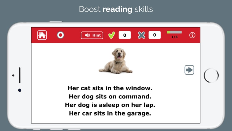 Language Therapy Lite screenshot-3