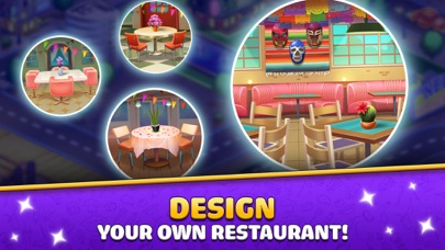 Cook It!™ - Food Cooking Chef Screenshot 3