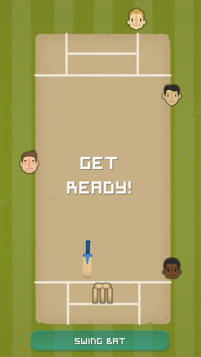 Village Cricket screenshot 2
